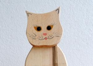 Türkeil Katze